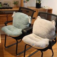 Back-Cushion Floor Cartoon-Seat Kids Decoration Sofa Support Photo-Props Tatami Lumbar