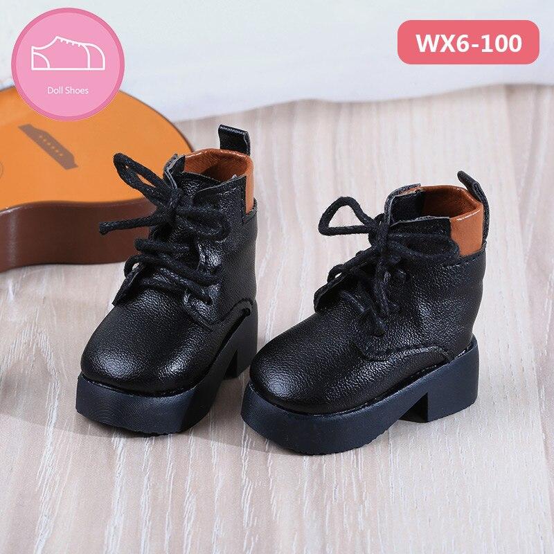 Envío Gratis, zapatos BJD 1/6 para Napi Kimi Yosd Littlefee bjd, zapatos de cuerpo azul blanco rosa Rojo Negro, accesorios para muñecas 1:6 modelo de pistola de plástico montar arma de soldado para 12