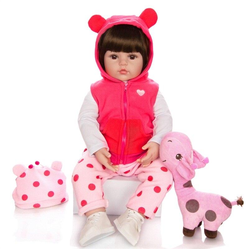 crianca recem nascidos bonecas realista feitos a mao 02