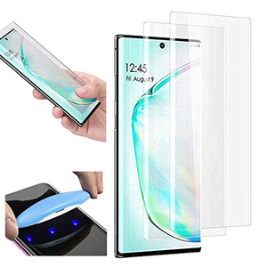 [2-Packs] Screen Protector for
