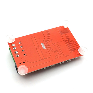 Image 3 - TDA7492P 50W + 50W wzmacniacz cyfrowy pokładzie CSP8635 Bluetooth 4.0 Chip BT odbiornik Audio wzmacniacz moduł tablicy części