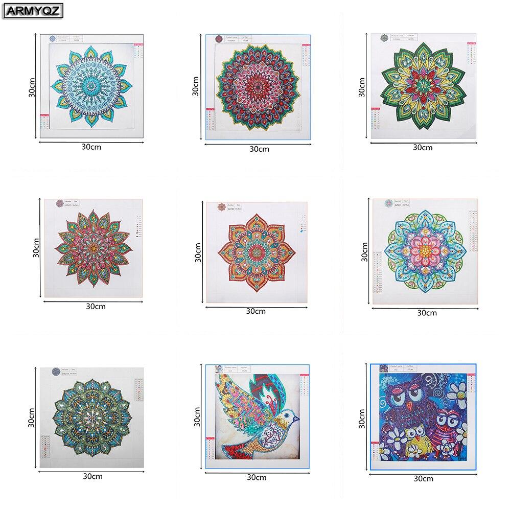 Tarjeta De Arte Cristal Craft Amigo Kit de fabricación gigante tarjeta de pintura de Diamante-Nuevo