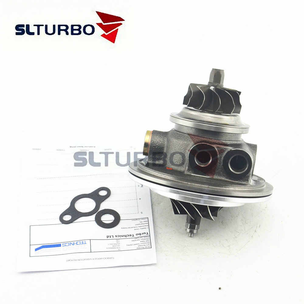Nieuwe Kit Turbo Kkk Cartridge Turbine Kern Chretien Turbo Voor Audi A4 A6 Vw Passat B5 1.8T 110KW Apu ark 058145703N 53039880025