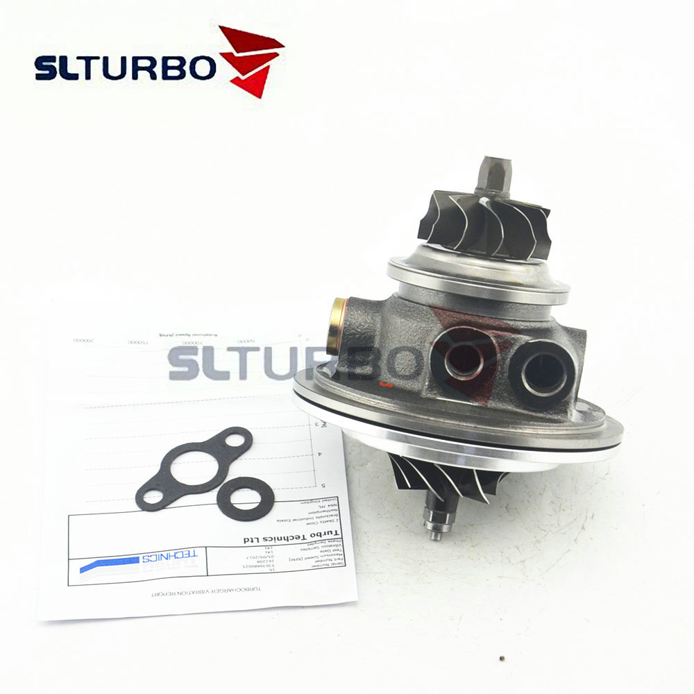 New kit turbo KKK cartridge turbine core CHRA turbocharger for Audi A4 A6 VW Passat B5 1.8T 110KW APU ARK 058145703N 53039880025 image
