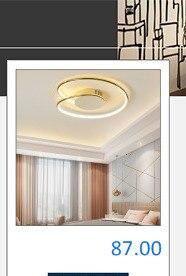 sala estar quarto luminária plafonnier lampara techo