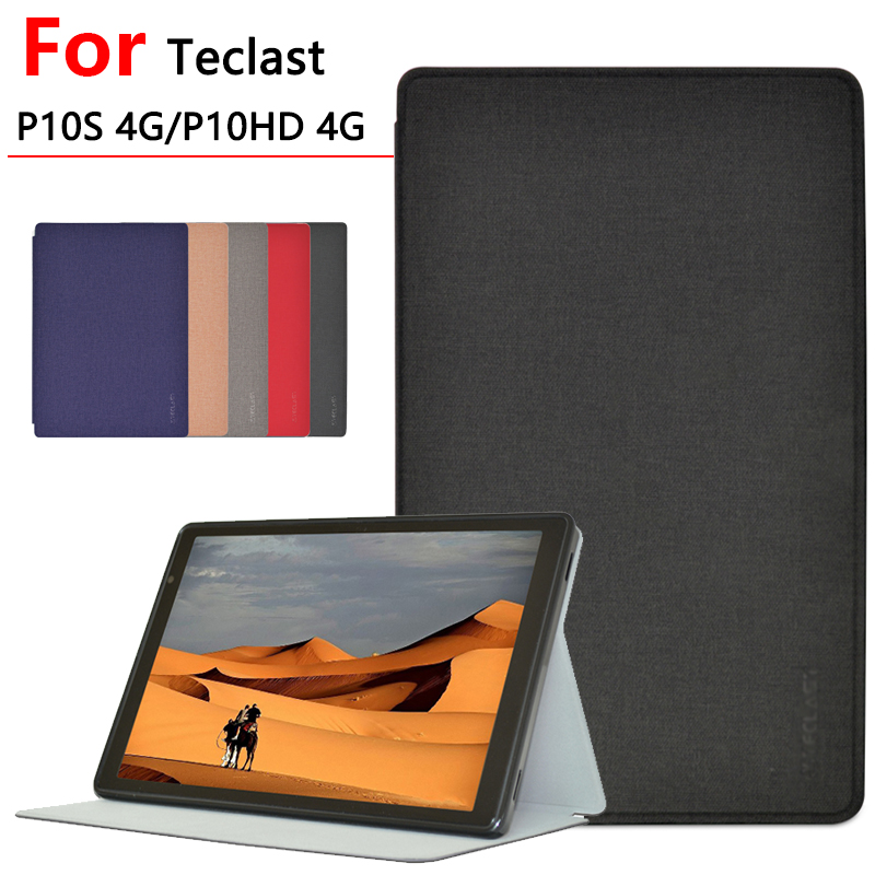 Newest Stand Case For 2019 Teclast P10s 4G P10HD 4G 10.1 Inch Tablet PC Protective Case Cover