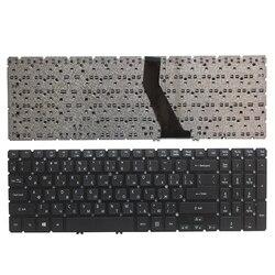 Rosyjski klawiatura do acer Aspire V5 V5 531 V5 531G V5 551 V5 551G V5 571 V5 571G V5 571P V5 531P M5 581 RU w Zamienne klawiatury od Komputer i biuro na