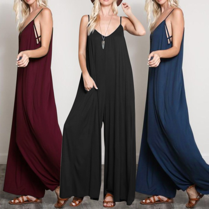 Plus size 5XL NEW 2019 Rompers Womens Jumpsuit Casual Maternity Clothings Pregnant Pants High Waist Strapless Pregnancy Trousers