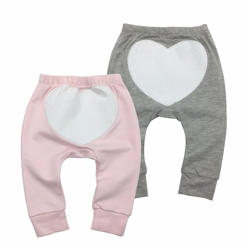 Harem Pants Baby Clothes Girls Newborn Infant Toddler Babies Casual Boy Autumn Spring title=