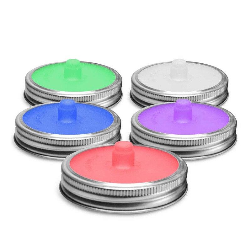 Купить бытовая пищевая свежая крышка стеклянная банка силиконовая герметичная