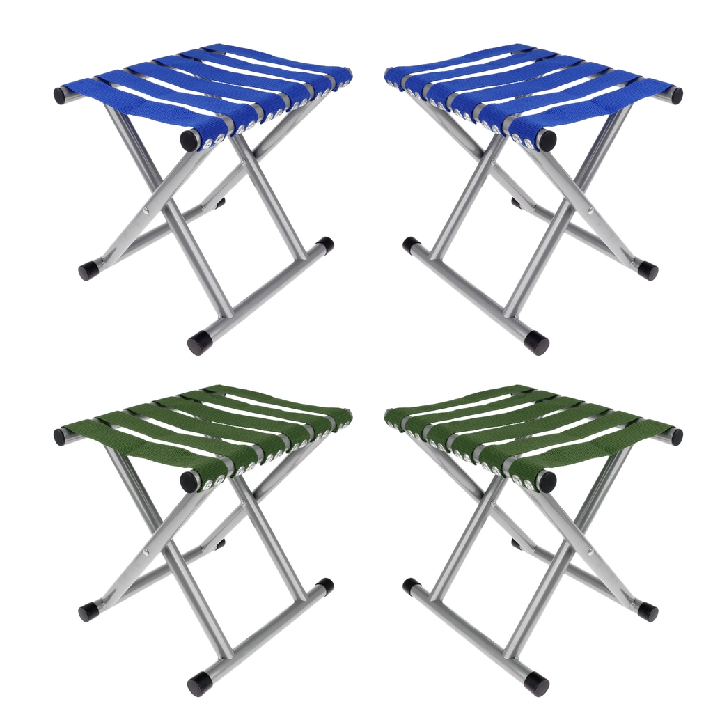 Folding Portable Travel Slacker Chair Stool Seat Camping & Hiking Furniture Equipment For Outdoor Camping Fishing Hiking
