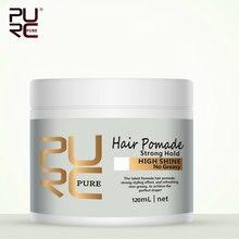 Профессиональный Пыльник для волос 120 мл сильный стиль восстанавливающий