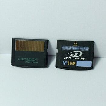 1GB XD Picture Card Suitable for Olympus Fuji FinePix old digital camera 2GB 1GB 512M 256M 128M 16M xd memory card 2GB