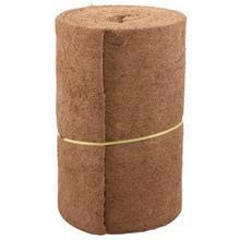 24 дюйма Ширина и 33 дюйма Длина для стены подвесные корзины кокосовый коврик партия в рулонах натуральный кокос ворсвый коврик рептилия ПЭТ дышащие подушки