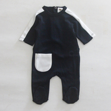 Kids Baby Bodysuit Clothes Jumpsuit