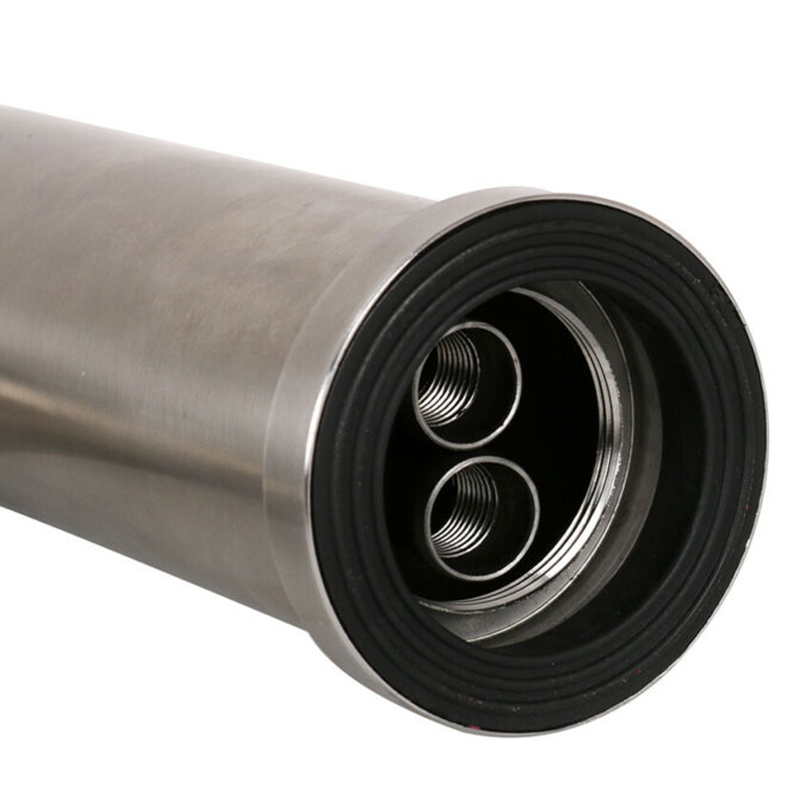 Aço inoxidável torneira válvula de plástico levantamento