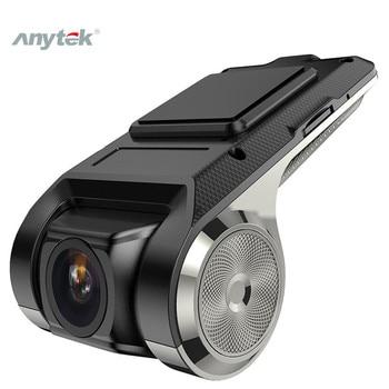 Car Hidden Driving Recorder Camera Hidding DVR G-Sensor Auto Video Recorder WIFI Night Vision USB HD Car Dash Cam Camcorder X28
