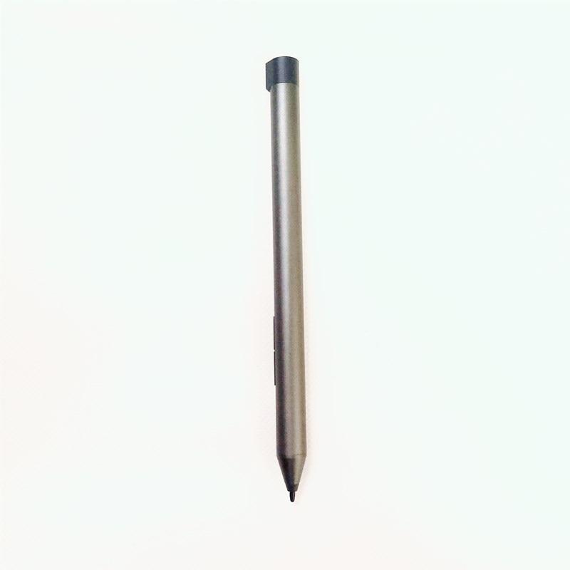 Super Precise Stylus Pen for Lenovo X1 Extreme Gen 2 Stylus Pen Lenovo X1 Extreme Gen 2 15 in 15 in FineTouch Capacitive Stylus BoxWave - Champagne Gold