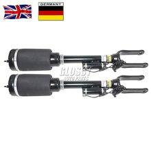AP02 воздуха болт амортизатор для Mercedes W164 GL320 GL350 GL420 GL450 GL500 ML63 AMG ML280 ML300 ML320 ML350 ML420 ML450 ML500