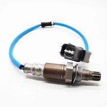 อัตราส่วนน้ำมันเชื้อเพลิง Lambda Probe ออกซิเจน O2 เซ็นเซอร์ด้านหน้าสำหรับ HONDA Stream RN 3 รหัสเครื่องยนต์ K20A 36531 PNE 003 36531PNE003 234  9065