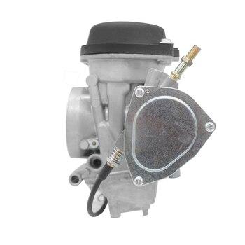 Runtong Carb Motor Carburetor for SUZUKI Quadsport Z400 LTZ400 ATV QUART 2003-2007 YAMAHA RAPTOR YFM 350 YFM350 04-13