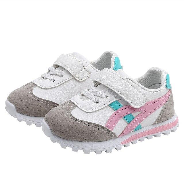 Boy Athletic Sneakers 5