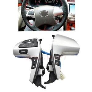 Image 1 - Interruptor audio 84250 0e260 do volante de bluetooth para toyota camry highlander hilux corolla innova