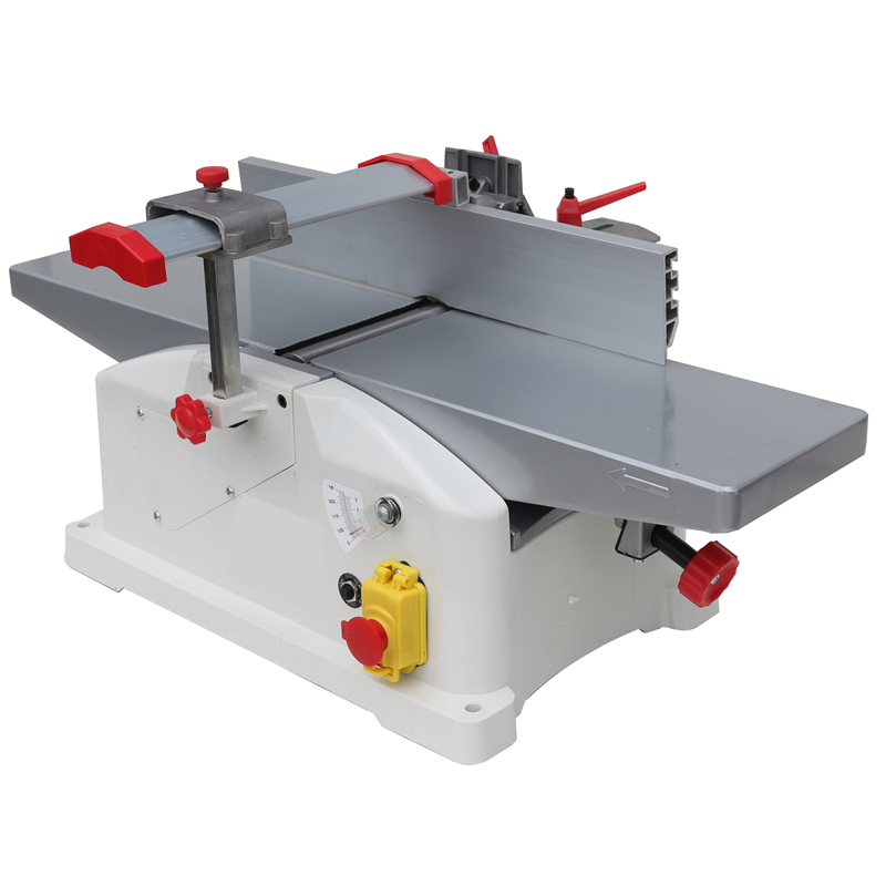 LIVTER 6'' Woodworking Jointer  Mini Woodworking Planer