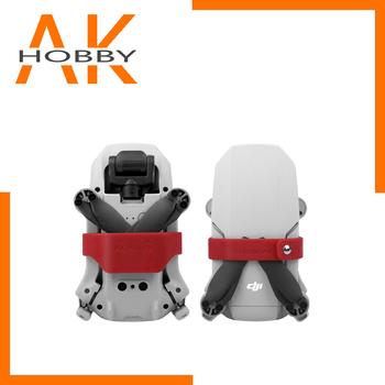 Mavic Mini DJI Mini 2 śmigła stabilizatory stabilizatora dla DJI Mavic Mini DJI Mini 2 akcesoria tanie i dobre opinie PowerVision Dedykowane Kamery Kompatybilny CN (pochodzenie) Aparat nie wliczone Brak MM-Q9240 Propeller 7*4*3cm