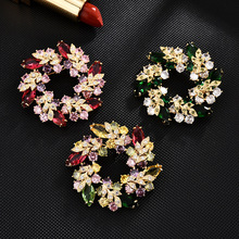High end Pins Brooch dress coat Accessories enamel pins Brooches for women hijab pins Fashion Jewelry cc brooch gifts for women brooches for women hijab pins fashion jewelry cc brooch gifts for women high end wedding brooch dress accessories enamel pins