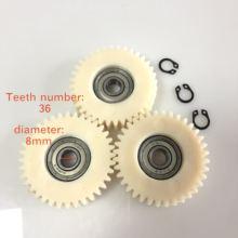 Мотор bafang swx02(g02)/fat hub(g06) набор запасных частей для