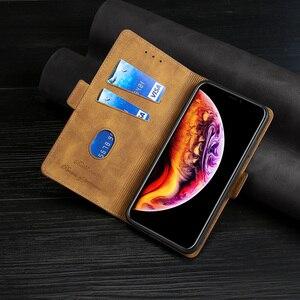 Image 4 - Flip Leather Case for Xiaomi Mi Poco X3 NFC M3 F2 Pro F3 F1 11 CC9 Pro Play Note 10 lite 10Ultra Mi9 Pro 5G Magnet Phone Cover
