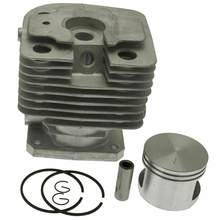 44 Mm Cylinder Kit FS400 FS450 FS480 SP400 FR450 Ganti OEM 4128 020 1202(China)