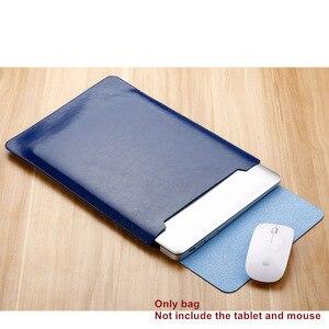 Image 4 - Hülse Für Lenovo Yoga 520 530 14 Zoll Laptop Pu Abdeckung Fall Für 520 14 530 14 Tasche mode Notebook Tasche Geschenk