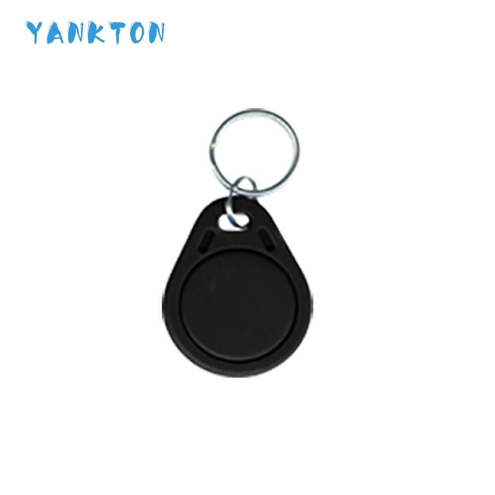 YANKTON RFID Arm&disarm Wireless Smart RFID Card Alarm RFID Tag Key Tag For GSM Wireless Home Security&Burglar Alarm System