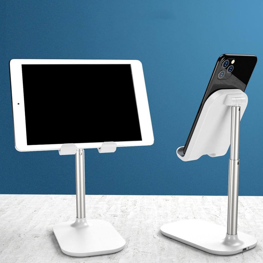 Ws3 Telescopic Mobile Phone Stand For Ipad Tablet Universal Desktop Stand NX