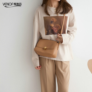 VENOF 2020 New Fashion Cowhid