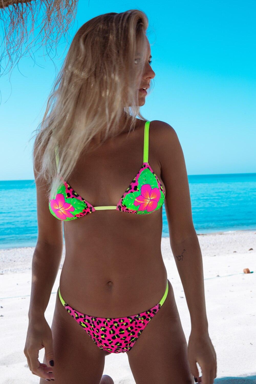 H53dbce0b72804c4394859ea278e660d9Z 2019 New Sexy Bikini Swimwear Women Swimsuit Push Up Biquini Bathing Suit Brazilian Bikinis Summer Beach Wear Swim Suit Female