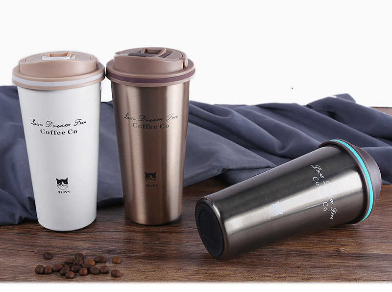 H53dcbdfc07b64f00985b15154c0f01e22 Hot Quality Double Wall Stainless Steel Vacuum Flasks 350ml 500ml Car Thermo Cup Coffee Tea Travel Mug Thermol Bottle Thermocup