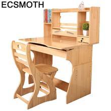 Bambini Cocuk Masasi Infantil Tableau Enfant Tisch Estudar Furniture Kinder Tafel Wood Escritorio Desk Mesa Study Table For Kids
