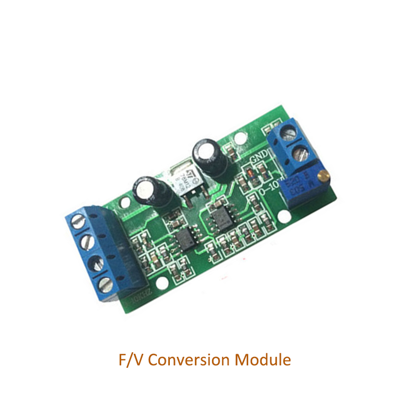 F/V Conversion Module Frequency Conversion To 0-10V/5V Digital To Analog Converter Module