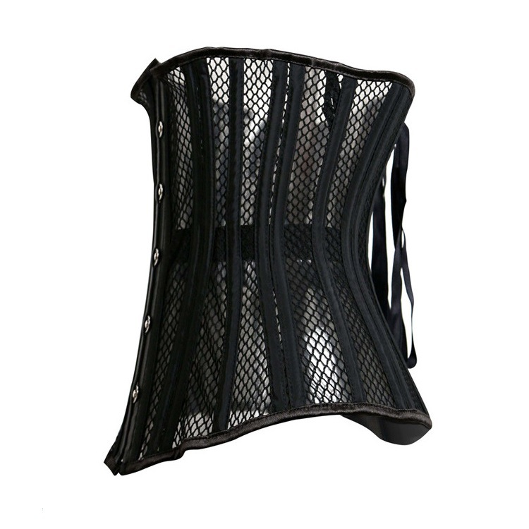 Sexy Slimming Shaper Women Breathable Waist Trainer   Corsets   and   Bustiers   Underbust Waist Cincher   Corset