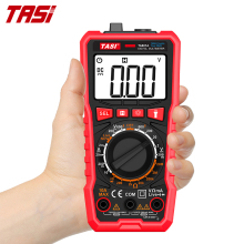 TASI TA801A/B/C/D Digital Multimeter Mini smart Ture Rms Ac Dc Ncv auto Range Digital