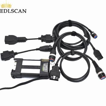 Dla volvo FH FM Euro6 narzędzie diagnostyczne do ciężarówki Vocom 88890300 Vocom II tanie i dobre opinie VAGSCAN Iso9000 CN (pochodzenie) Vocom Vocom II Vocom II Genuine 10inch Plastic Analizator silnika PTT 2 7 90 Vocom II 88894000
