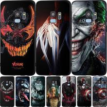 Venom Case For Samsung Galaxy J3 J5 J7 E
