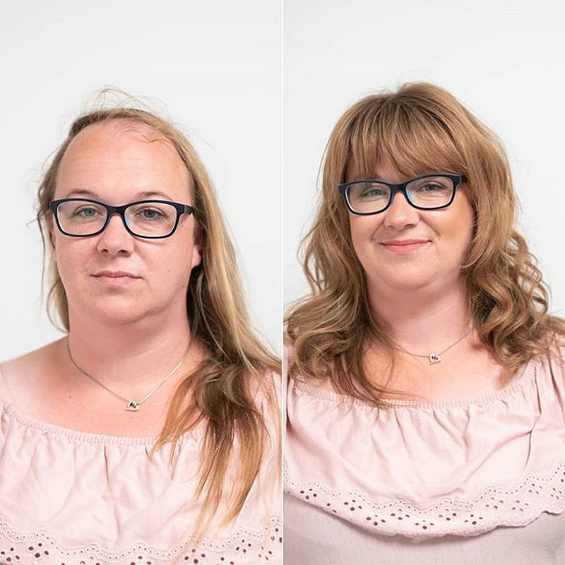 Hstonir Wig Topper Toupee Hair For Women Mono Lace Toupi Hairtopper Toupet Cheveux Humain Pour Femmes European Remy Hair TP14