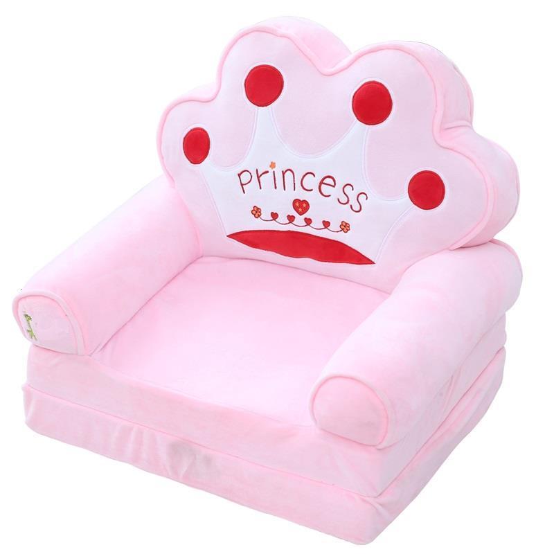 Couch Prinses Stoel Mini Silla Divano Cameretta Bambini Divan Quarto Menina Infantil Baby Chambre Enfant Children Kids Sofa