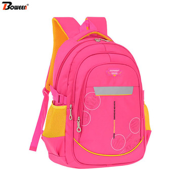 Orthopedic Kids School Bags for Girls Primary School Waterproof Backpack Child Schoobag 6-12 Years Boys Bookbags Large Capacity 100 ideas for early years practitioners school readiness