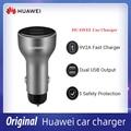 Original Huawei Auto Ladegerät Huawei 10V 4A Max Aufzurüsten Umfassen Typ C Kabel Autolader Für Huawei Mate 20 Pro ehre P20