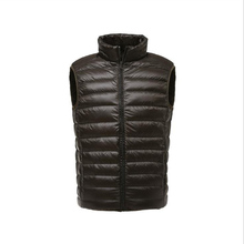 Fashion Down Jacket Man  Winter Jacket Men Coat man Warm Puffer Vest Jacket Mens Veste 2020 clothes
